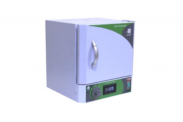 Estufa Analógica Esterilização e Secagem 10 litros - SX450
