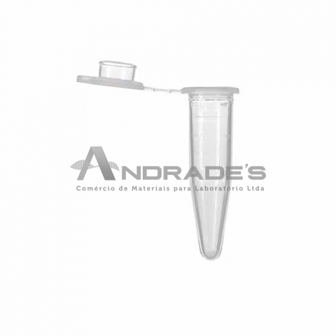 MICROTUBOS INDIVIDUAIS PARA PCR