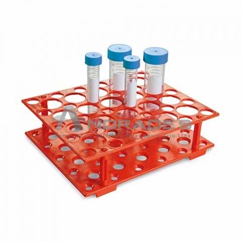 Rack para Tubos de Centrifugação