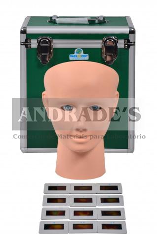 Simulador avançado de retinopatia - SD-4041