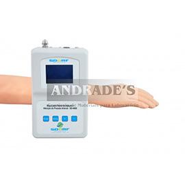 Braço p/ treino de injeção I.V, I.M e aferição da pressão arterial - SD-4008