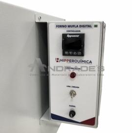 Forno Mufla Digital 16L