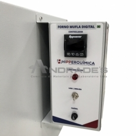 Forno Mufla Digital 6,7L